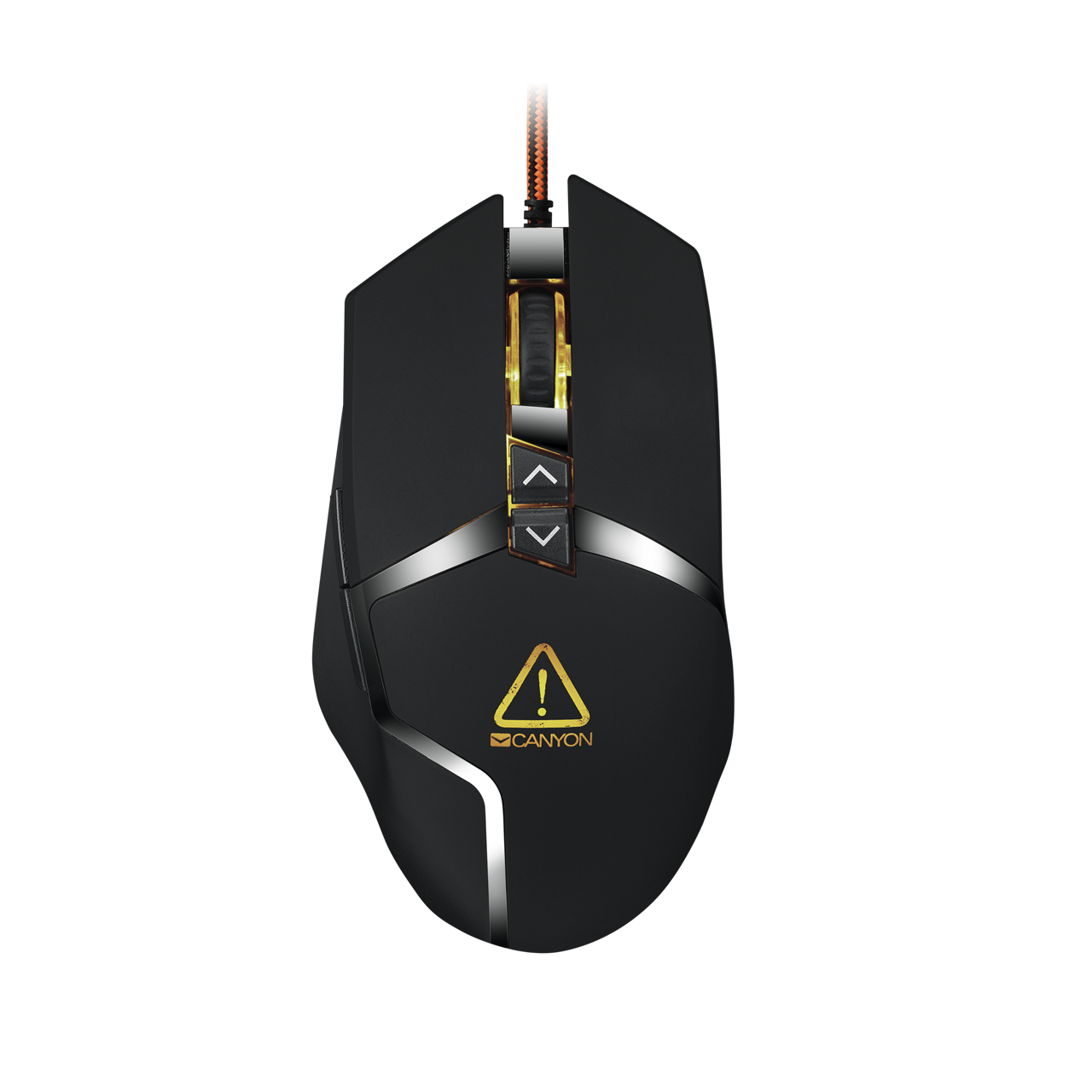 Canyon Gaming Wired Mouse