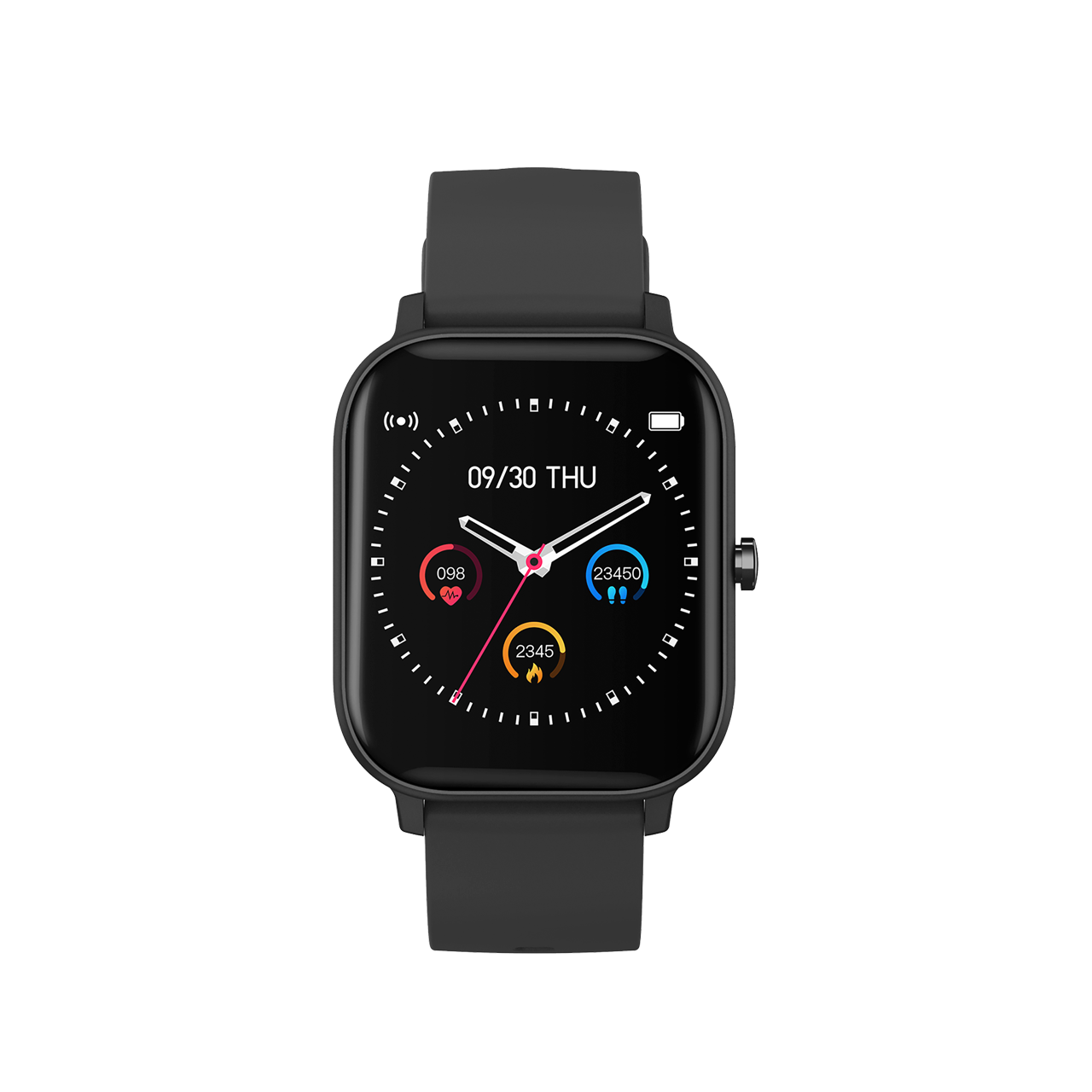 Canyon Smart Watch Wildberry
